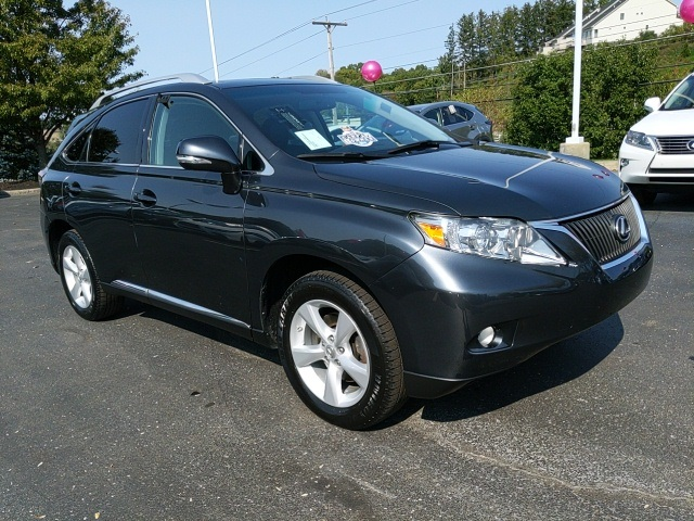 pre owned 2010 lexus rx 350 4d sport utility in wexford n21014a lexus of north hills lexus of north hills