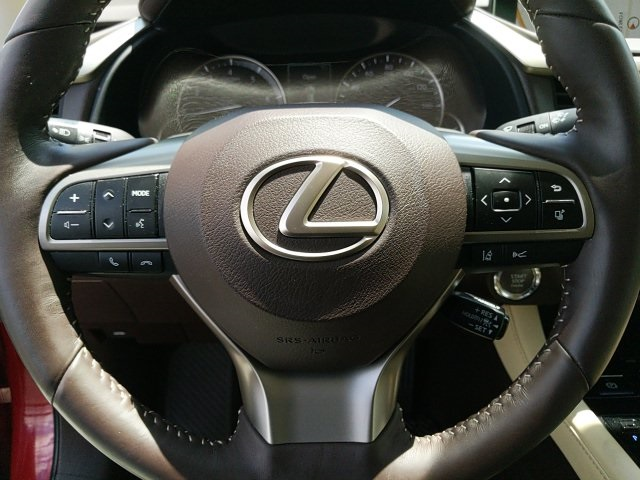 Pre-Owned 2017 Lexus RX 350