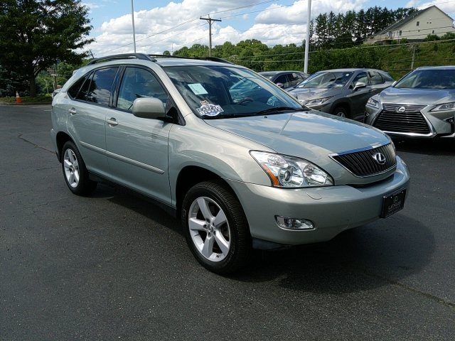 Pre-Owned 2007 Lexus RX 350
