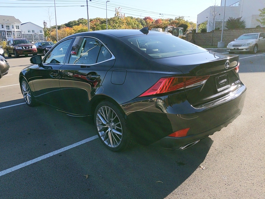 Certified Pre-Owned 2017 Lexus IS 300