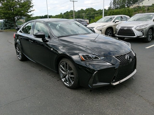 Pre-Owned 2020 Lexus IS 350