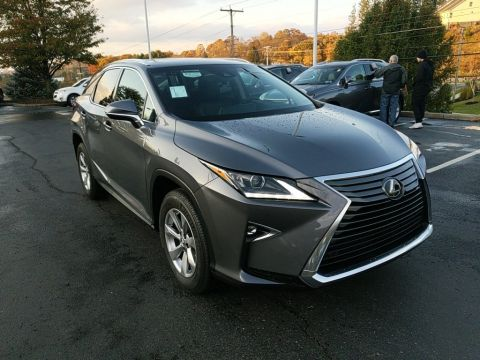 Pre-Owned 2019 Lexus RX 350