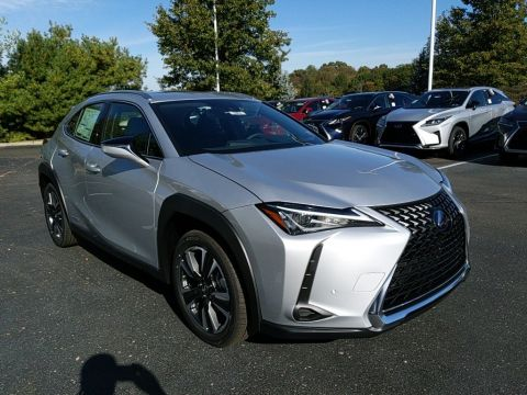 New 2019 Lexus UX 250h 250h Base